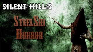 silent Hill 2 Обзор на игру СПОЙЛЕРЫ...МНОГО СПОЙЛЕРОВ