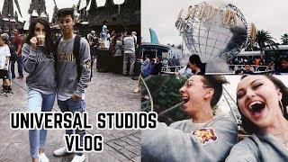 Universal Studios Vlog