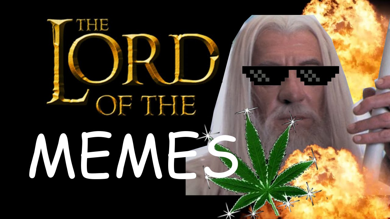 maxresdefault lord of the memes youtube