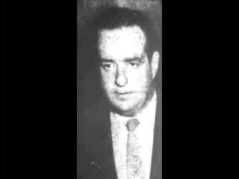 The Bob Horn Story