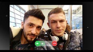 Whatsapp Clone Video Calling!!!! With Live Demo