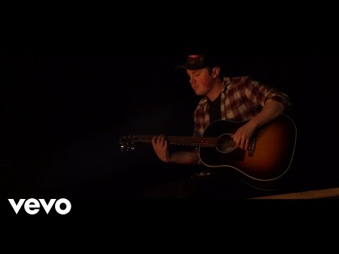 Travis Denning - Sittin' By A Fire (Official Music Video)