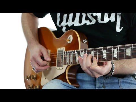 Soundgarden - Black Hole Sun Guitar Lesson   How to Play!