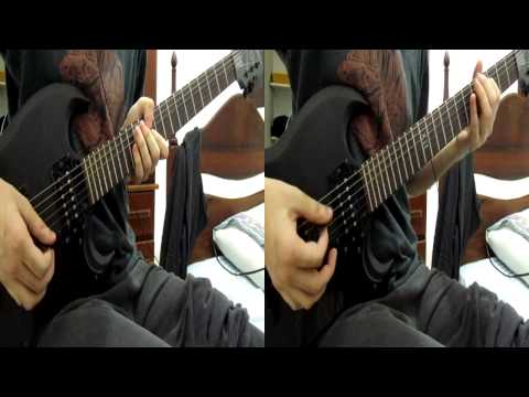 Charlie Brown Jr. - Puxa carro (guitarra cover) Jp mp3