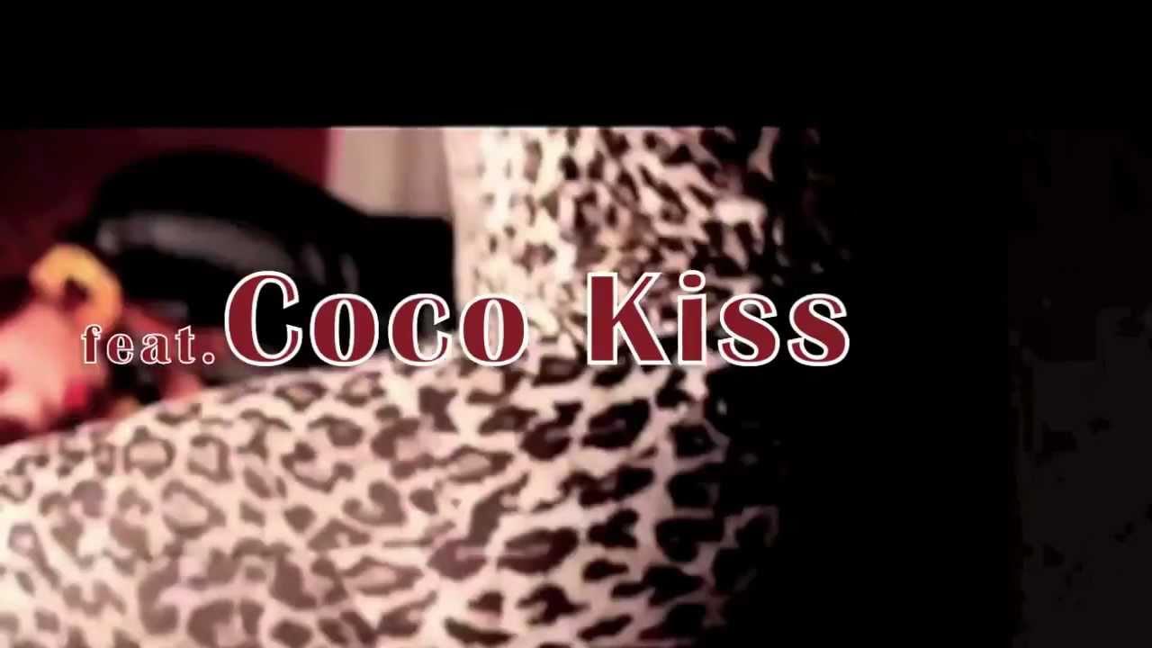 coco kiss video
