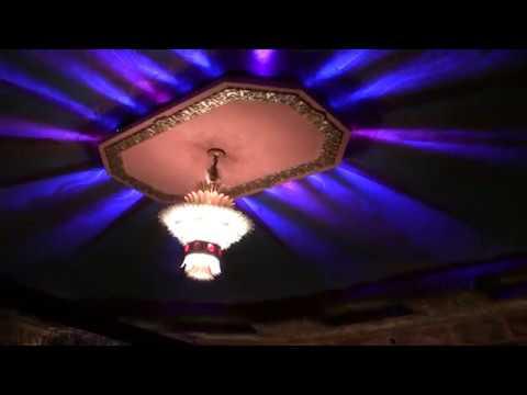 Take a tour-Historic 1930 Art Deco, Paramount theater Denver, Colorado.