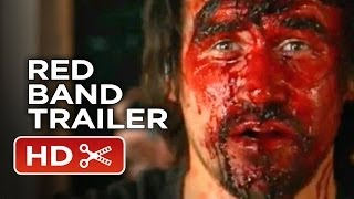 American Muscle Official Red Band Trailer (2013) - Action Movie HD