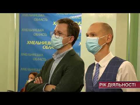 Телеканал Ексклюзив: Рік роботи Дмитра Габінета - плюси та мінуси