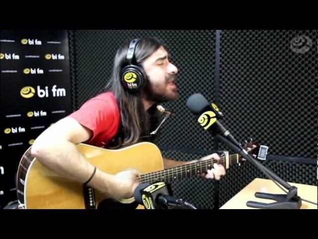 DANIEL MERINO - 'Algo especial' (bifm)