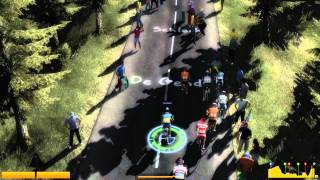 Pro Cycling Manager 2012 - Contador Attack's Back
