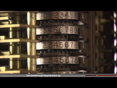 False Dawn: The Babbage Engine
