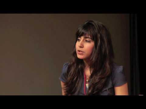 TEDxTeen - Sejal Hathi - 03/27/10