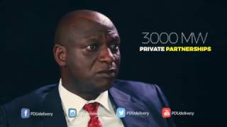 CS Charles Keter on increased Power Generation that will support Industrialization