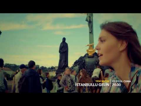 Bride of Istanbul tv series 2 season