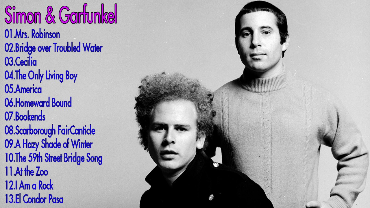 simon and garfunkel greatest hits mp3 free download