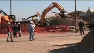Video still for Pemberton Attachments in Action