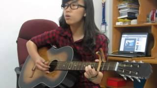 Sài Gòn Nhớ Người - Nam Hee (Guitar Cover)
