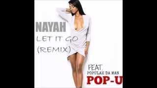LET IT GO REMIX Feat POPULAH