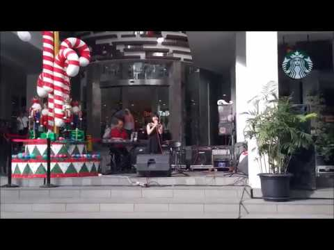 Seorang Anak Telah Lahir - Live Cover by Charleine Clarencia