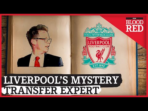 Who Is Michael Edwards? | Liverpool's Mystery Transfer Expert