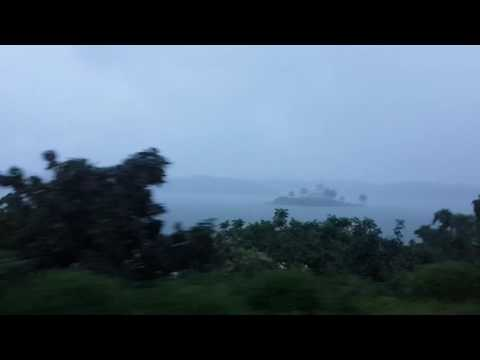 Bhopal.....during monsoons!