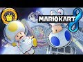 Mario Kart 8: Special Cup 150cc Rainbow Road & New Character Gameplay Walkthrough PART 4 Wii U HD