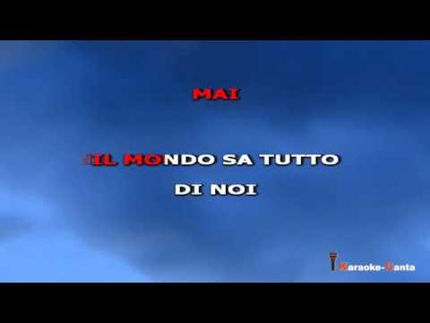 Amedeo Minghi e Mietta - Vattene amore (Video karaoke)
