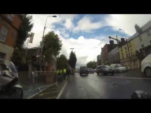 Tour Of Kildare 2014