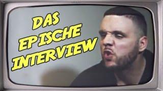YouTube Kacke - Das Epische Interview (Stupido schneidet)
