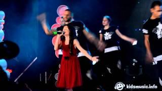 Krisia Todorova - #Discover (Оpening ceremony of Junior Eurovision 2015)