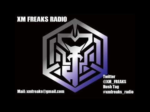 XM Freaks Radio Vol.02