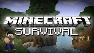 Minecraft Survival: tập 1 - Vạn sự khởi đầu nan... minecraft311pro