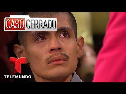 La Quimio Me Mata, Casos Completos | Caso Cerrado | Telemundo