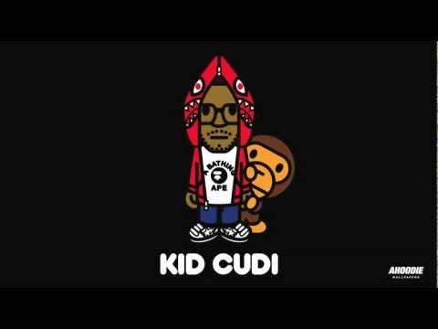 Day 'N' Nite (Crookers Remix) - Kid Cudi [HD]