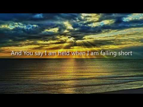 You Say  Lauren Daigle  KARAOKE  INSTRUMENTAL