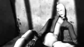 The End - короткометражный фильм Тима Бёртона