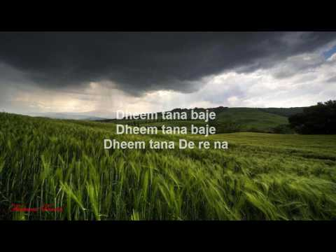 Dheem ta na - Kona ( English + Bangla subtitle )