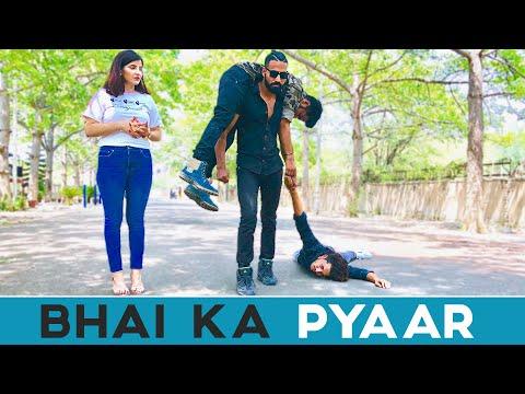 Bhai Behan Ka Pyaar | Sanju Sehrawat | Make A Change