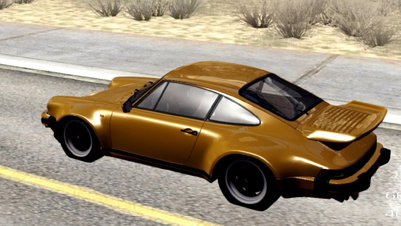 50 1981 porsche 911 turbo 3 3l coupe 930 new cars vehicles in 50 1981 porsche 911 turbo 3 3l coupe 930 new cars vehicles in gta san andreas60 fps vanachro Gallery