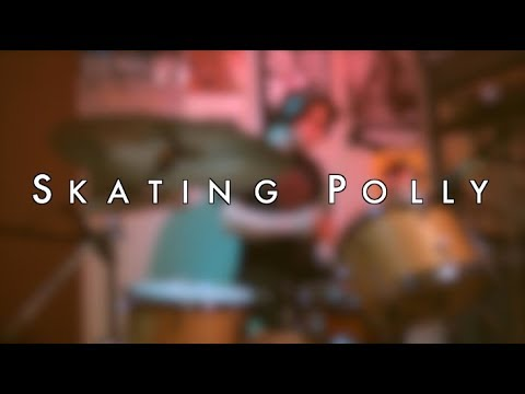 "Skating Polly - ""Stop Digging"" (Live on Radio K)"