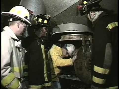 Confined Space Entry - Safety Training