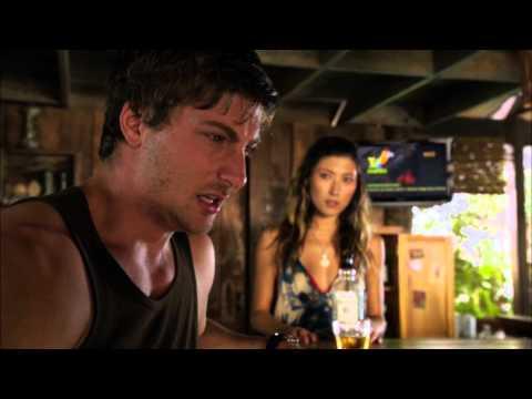 Last Resort  S01E01 'Captain' video message