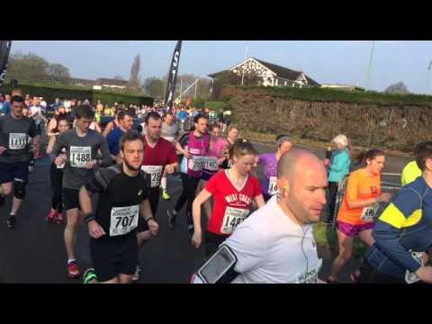 Richmond Half Marathon 2016