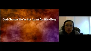 PWAM Virtual Sunday Sermon 2021_0606 RESCUE MEETING - GOD'S CHOSEN