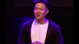 The power of forgiveness | Lee Vu | TEDxSaxionUniversity