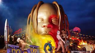Travis Scott - Astroworld Full Album