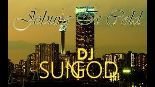 DJ Sun God - Joburg Is Cold