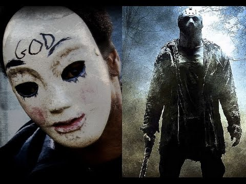 Upcoming Horror Movies 2016-2017 - YouTube