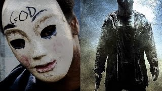Repeat youtube video Upcoming Horror Movies 2016-2017