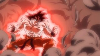 Dragon Ball - Goku's 5 Best Kaioken Attacks